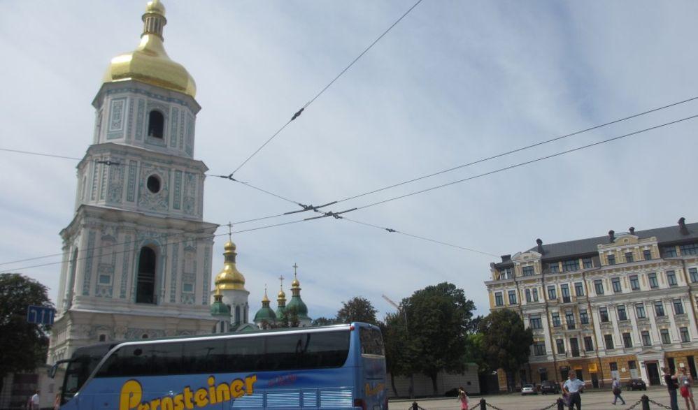 Ukraine - Russland