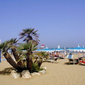 Badeurlaub Lignano