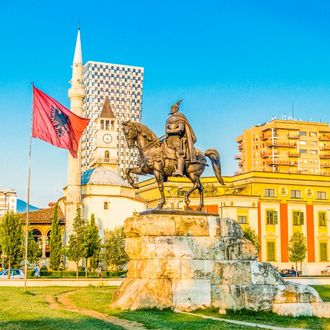 Albanien - Korfu