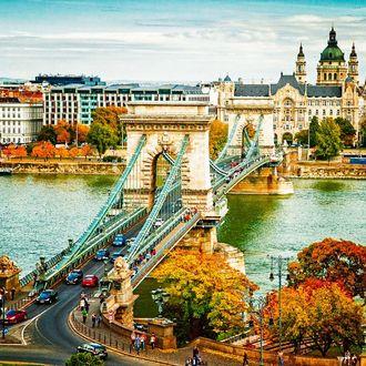 Städtetrip Budapest