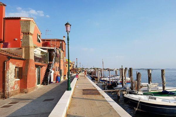 Rad Venetien