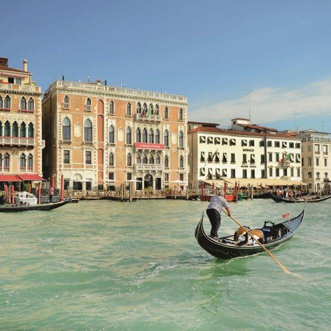 Venedig zum Schnäppchenpreis