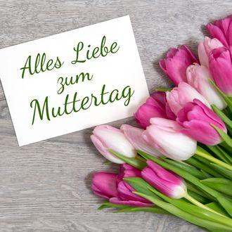 Muttertag Vöcklamarkt & Bad Ischl