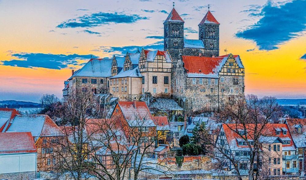 Traumhafte Weihnachtsmärkte im Harz