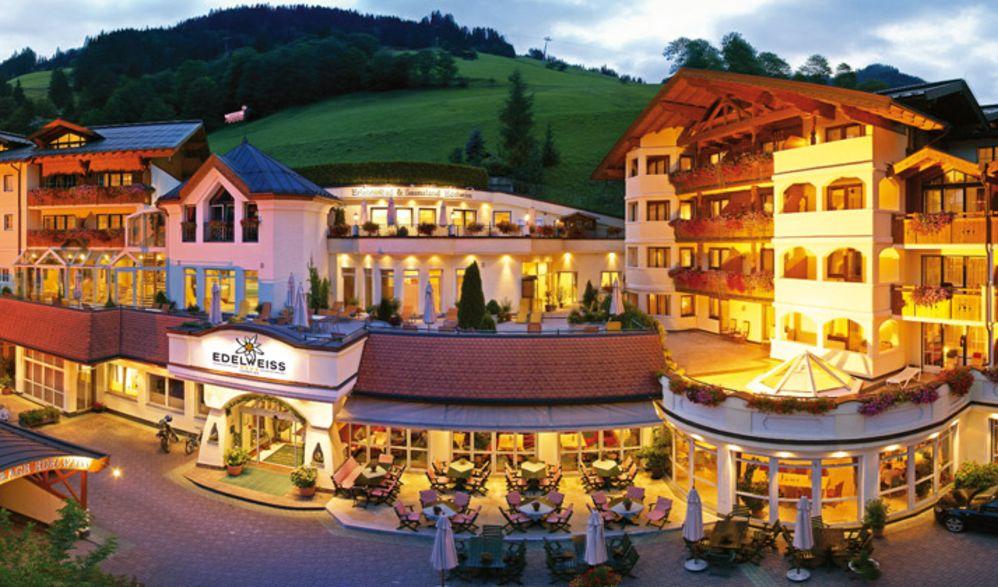 Skifahren & Wellness in Großarl