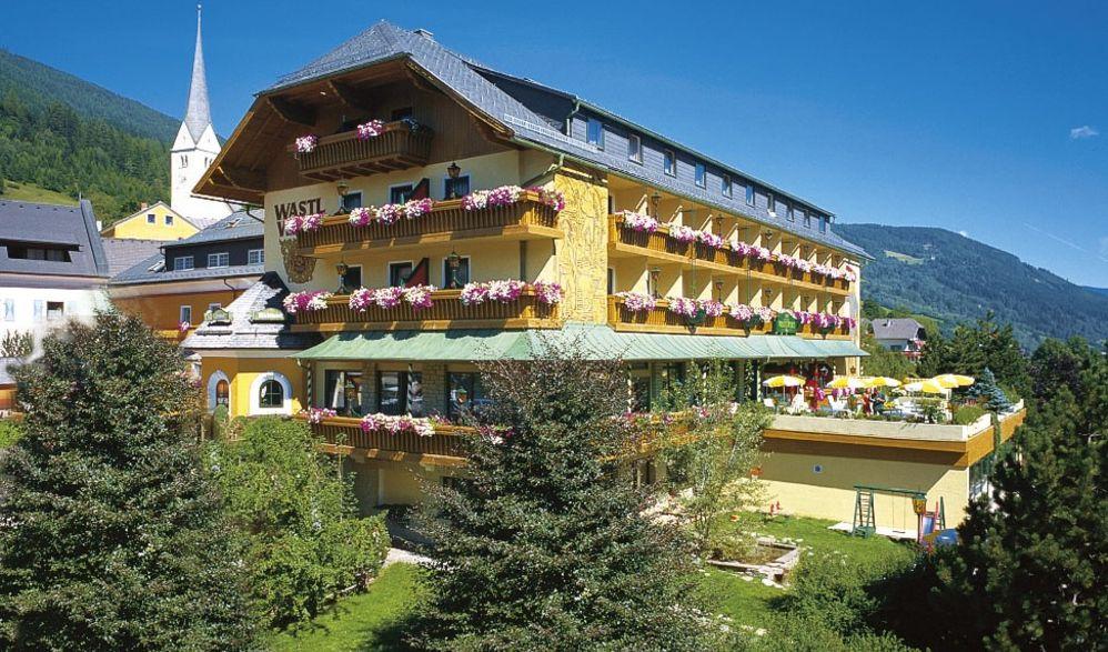 Traumhafte Erholungstage im Salzburger Lungau