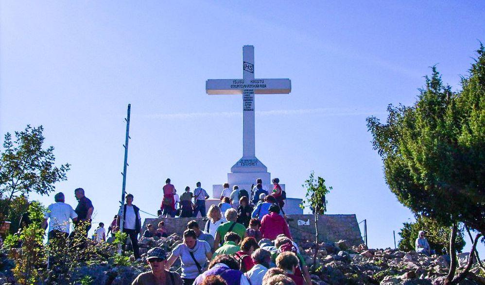 Pilgerreise nach Medjugorje, 2. Termin