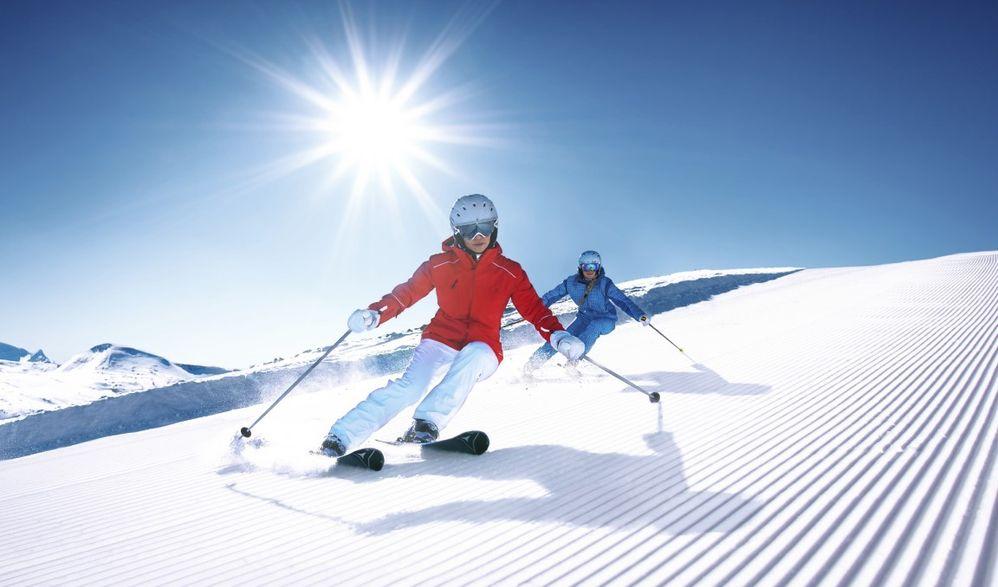 Skireise Zauchensee/Flachauwinkl und Wagrain 2 Tage