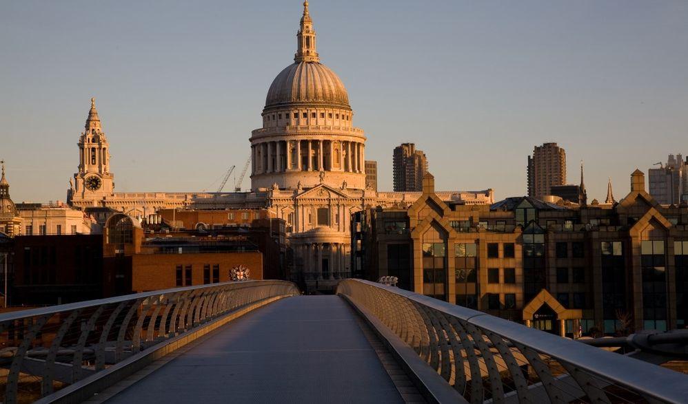 London - die Traumstadt