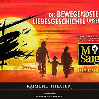 Musical Miss Saigon