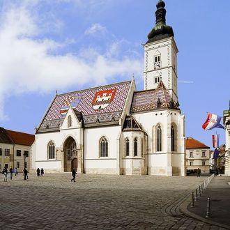 Kroatiens Städte und Naturschönheiten