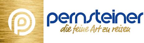 Logo Pernsteiner Reisen